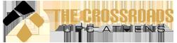 The Crossroads Logo